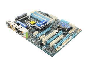 GIGABYTE GA-P55-UD6 ATX Intel Motherboard