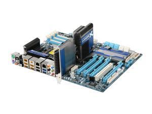 GIGABYTE GA-X58A-UD7 ATX Intel Motherboard