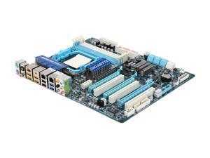 GIGABYTE GA-790FXTA-UD5 ATX AMD Motherboard