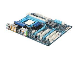 GIGABYTE GA-790XTA-UD4 ATX AMD Motherboard