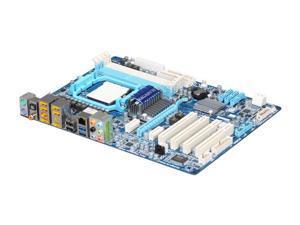 GIGABYTE GA-770TA-UD3 ATX AMD Motherboard