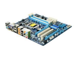 GIGABYTE GA-H55M-UD2H Micro ATX Intel Motherboard