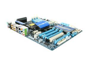 GIGABYTE GA-X58A-UD5 ATX Intel Motherboard