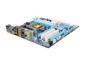 GIGABYTE GA-H55M-USB3 Micro ATX Intel Motherboard