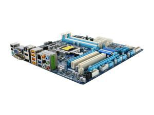 GIGABYTE GA-H57M-USB3 Micro ATX Intel Motherboard