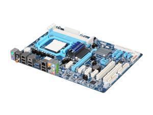 GIGABYTE GA-770T-USB3 ATX AMD Motherboard