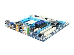 GIGABYTE GA-785GMT-USB3 Micro ATX AMD Motherboard