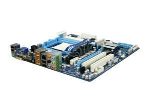 GIGABYTE GA-880GM-UD2H Micro ATX AMD Motherboard