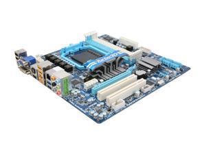GIGABYTE GA-880GM-USB3 Micro ATX AMD Motherboard