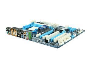 GIGABYTE GA-870A-UD3 ATX AMD Motherboard
