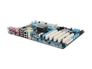 GIGABYTE GA-P43-ES3G ATX Intel Motherboard