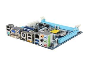 GIGABYTE GA-H55N-USB3 Mini ITX Intel Motherboard