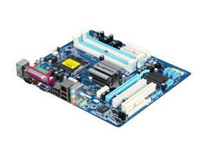 GIGABYTE GA-G41M-Combo Micro ATX Intel Motherboard