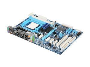 GIGABYTE GA-MA770T-UD3 ATX AMD Motherboard