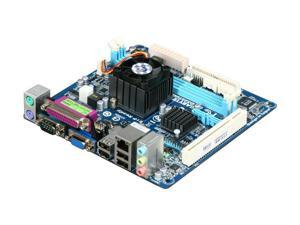 GIGABYTE GA-D525TUD Intel Atom D525@ 1.8GHz 1M L2 cache Mini ITX Motherboard/CPU Combo