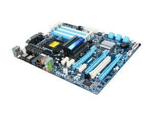 GIGABYTE GA-X58-USB3 ATX Intel Motherboard