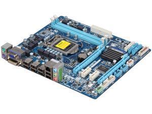 GIGABYTE GA-H67M-D2-B3 Micro ATX Intel Motherboard