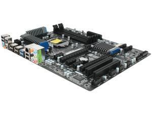 GIGABYTE GA-P67A-UD3P-B3 ATX Intel Motherboard