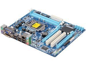 GIGABYTE GA-H61M-D2P-B3 Intel Motherboard
