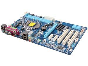 GIGABYTE GA-P61-USB3-B3 ATX Intel Motherboard