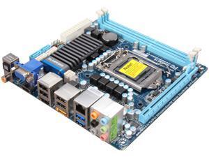 GIGABYTE GA-H67N-USB3-B3 Mini ITX Intel Motherboard