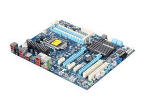 GIGABYTE GA-P67X-UD3-B3 ATX Intel Motherboard