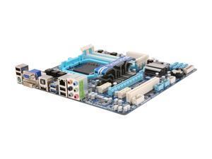 GIGABYTE GA-880GMA-USB3 Micro ATX AMD Motherboard