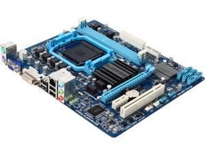 GIGABYTE GA-78LMT-S2P(rev 5.1) Micro ATX AMD Motherboard