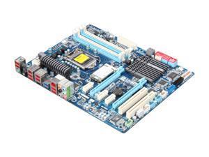 GIGABYTE GA-Z68XP-UD3-iSSD ATX Intel Motherboard