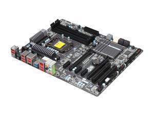 GIGABYTE GA-Z68XP-UD3P ATX Intel Motherboard