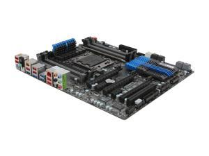 GIGABYTE GA-X79-UD5 Extended ATX Intel Motherboard
