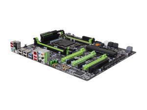GIGABYTE G1.ASSASSIN2 Extended ATX Intel Motherboard