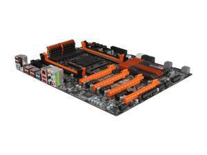GIGABYTE GA-X79-UD7 XL ATX Intel Motherboard