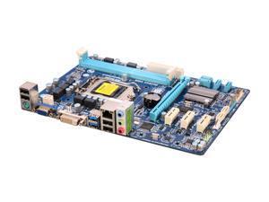 GIGABYTE GA-H61MA-D3V Micro ATX Intel Motherboard