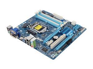 GIGABYTE GA-Z77M-D3H Micro ATX Intel Motherboard