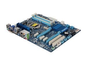 GIGABYTE GA-Z77-D3H ATX Intel Motherboard
