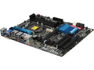 GIGABYTE GA-Z77X-UD3H ATX Intel Motherboard