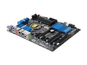 GIGABYTE GA-Z77X-UD5H-WB ATX Intel Motherboard