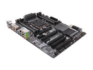 GIGABYTE GA-X79-UP4 ATX Intel Motherboard