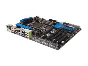 GIGABYTE GA-X79S-UP5-WIFI Extended ATX Intel Motherboard