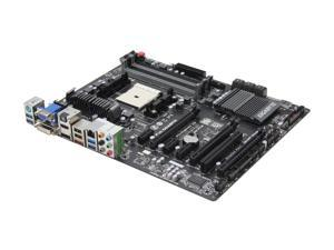 GIGABYTE GA-F2A85X-UP4 ATX AMD Motherboard