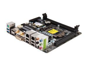 GIGABYTE GA-H77N-WIFI Mini ITX Intel Motherboard