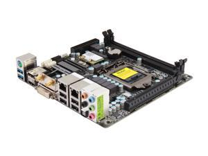GIGABYTE GA-Z77N-WIFI Mini ITX Intel Motherboard