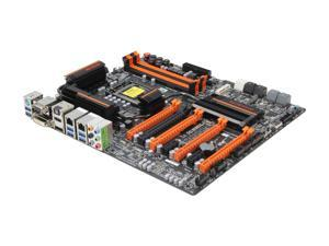 GIGABYTE GA-Z77X-UP7 Extended ATX Intel Motherboard