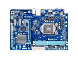 GIGABYTE GA-H61M-DS2H Micro ATX Intel Motherboard