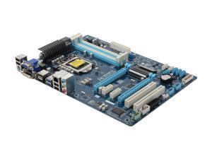 GIGABYTE GA-Z77-HD4 ATX Intel Motherboard with UEFI BIOS