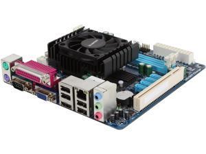GIGABYTE GA-E350N WIN8 AMD E-350D APU Mini ITX Motherboard/CPU/VGA Combo