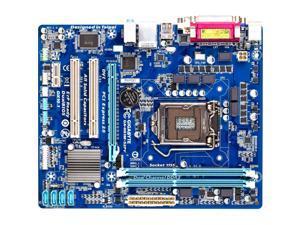 GIGABYTE GA-H61M-S2PV Micro ATX Intel Motherboard