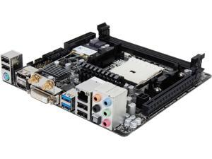 GIGABYTE GA-F2A85XN-WIFI Mini ITX AMD Motherboard