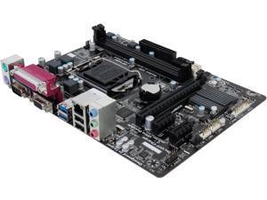 GIGABYTE GA-H81M-DS2 Micro ATX Intel Motherboard